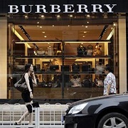 UK most-inexpensive market for luxury goods