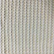 Knitted mesh fabric for women's wear