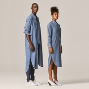 H&M's new denim collection breaks gender barriers