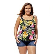 f7c7147996 Amazon Best Sellers in plus-size swimwear: See China alternatives