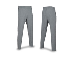 Self-cooling men's trousers