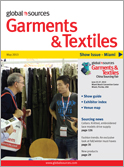 Garments and Textiles Magazine