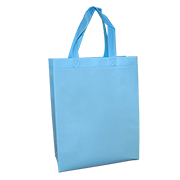 Smooth-stitched promotional bag