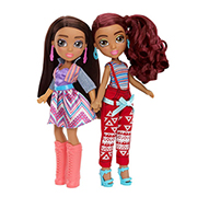 Why big brands are ignoring the $5 billion Latino toy market