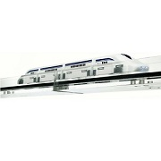 Takara Tomy's maglev replica is world's fastest toy train
