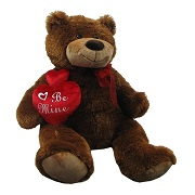 Amazon Best Sellers in teddy bears: See China alternatives