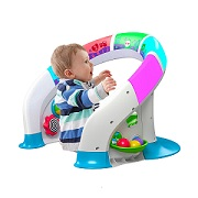 Level up: Baby toys get smart
