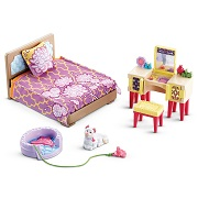 Amazon Best Sellers in dollhouse furniture: See China alternatives