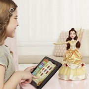 Beauty and Brains: Dancing Belle doll teaches coding