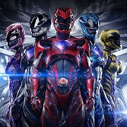 Power Rangers rockets to number one action figures spot