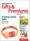 Gifts and Premiums Magazine