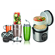 Amazon Best Sellers in small kitchen appliances: See China alternatives