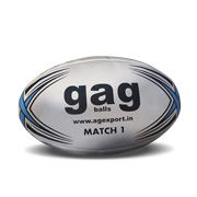 Gallery View: Rugby balls weather-resistant, more durable