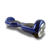 Shock-, scratch-resistant drift scooter