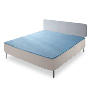 Cooling mattress maintains 22 C