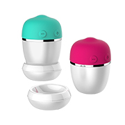 Smart female love toy disguised as a flashlight [Startup Launchpad]