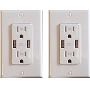 Amazon Best Sellers in standard electrical outlets: See China alternatives