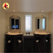 26in smart LED bathroom mirror TV