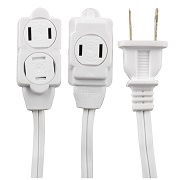 Amazon Best Sellers in extension cords: See China alternatives