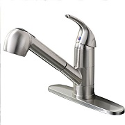 Amazon Best Sellers in kitchen faucets: See China alternatives