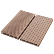 WPC decking board lasts more than 7 years