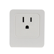 Wi-Fi socket factors in electricity cost