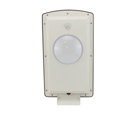 12W streetlight with smart control system