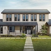 Tesla now offers solar roof panels