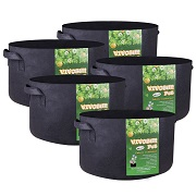 Amazon Best Sellers in plant grow bags: See China alternatives