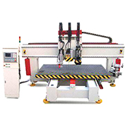 China's woodworking machine selection diverse