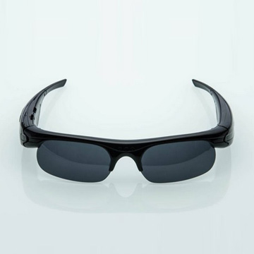 Video glasses equipped with Bluetooth version 4.1