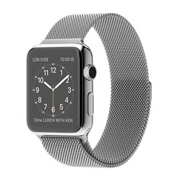 EXCLUSIVE: Apple Watch to open new opportunities for headset, power bank buyers