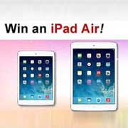 Win exciting Apple products at the Mobile Electronics show