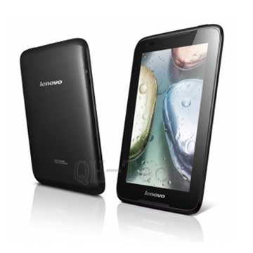 7in Lenovo tablet has dual core MTK chip