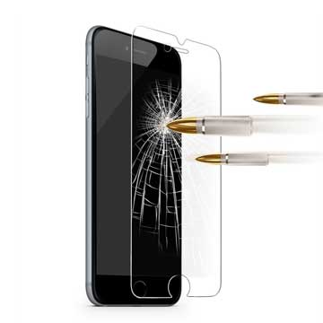 Tempered glass screen protector fits iPhone 6