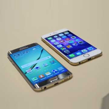 Phablet market share surges more than three-fold in Q1 2015