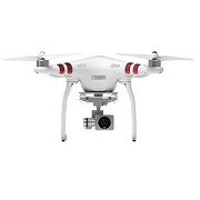 DJI's Phantom 3 Standard aims to be disruptive