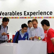 Get hands-on with best-selling wearables at Mobile Electronics show