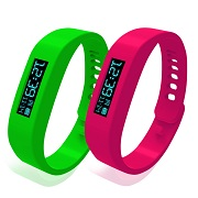 2015 hot new smart bands from Shenzhen suppliers