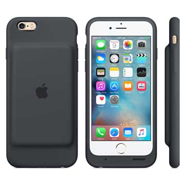 'Ugly' iPhone battery case draws flak from consumers