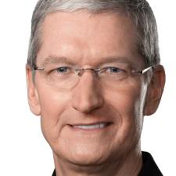 Apple sees first quarterly sales decline since 2003