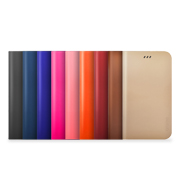 Gallery View: Synthetic types still lead South Korea's supply of leather cases for iPhone