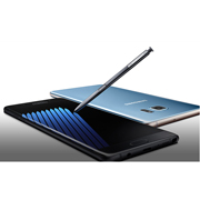 Samsung's Galaxy Note 7 brings S7 features to larger phone