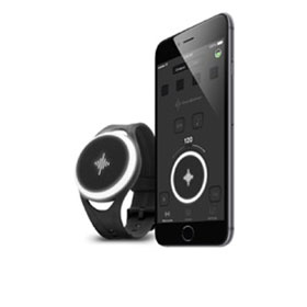World's first wearable metronome
