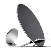 3-coil wireless charging pad for Qi-enabled devices [Startup Launchpad]