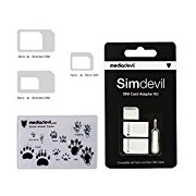 Amazon Best Sellers in cellphone SIM card tools & accessories: See China alternatives