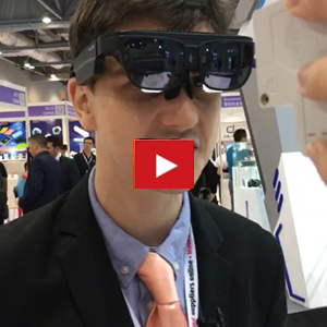 Show highlight: Virtual Reality Experience Zone [VIDEO]