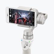 DJI's new gimbal turns any smartphone into motion camera