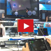 Show highlight: Brand Zone highlights suppliers with own designs/branding [VIDEO]