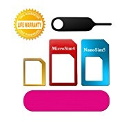 Amazon Best Sellers in SIM card tools & accessories: See China alternatives